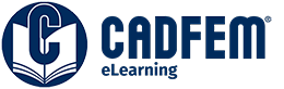 CADFEM eLearning