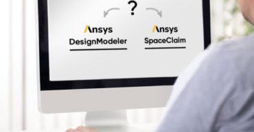 Как построить геометрическую модель в Ansys. Выбираем между DesignModeler и SpaceClaim