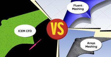 ICEM CFD, Fluent Meshing или Ansys Meshing
