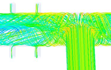 Моделирование течения нефтепродуктов