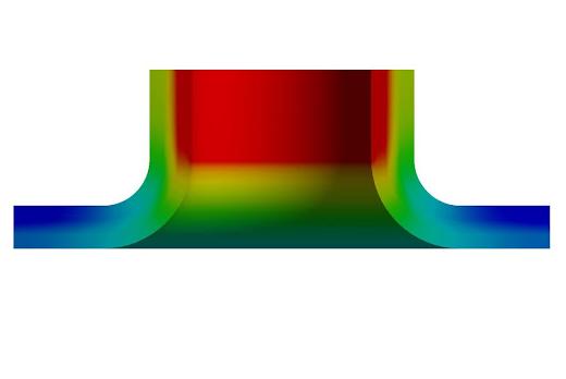 Анализ термопрочности в энергетической отрасли